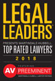 Top Rated Lawyers Legal Leaders